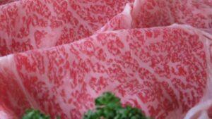 5位:松坂牛の極上リブロースしゃぶしゃぶ【通販お取り寄せ牛肉の人気おすすめランキング】