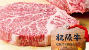 ③松阪牛ヒレステーキ【通販お取り寄せで安い!】