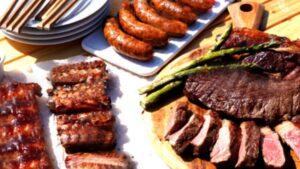 人気①:BBQセット【通販お取り寄せバーベキュー肉ランキング】