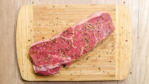 一人前の肉って何グラム?
